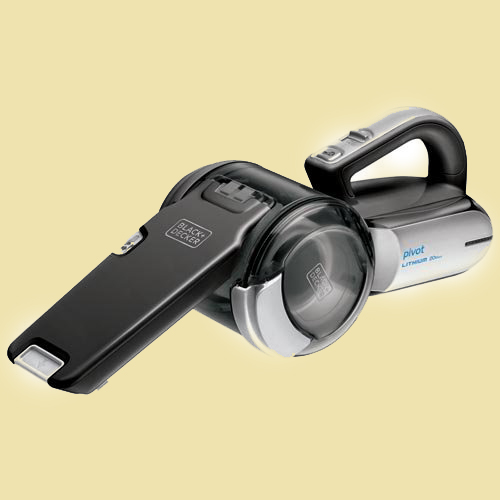 Black & Decker Vacuum - Reviews 2016